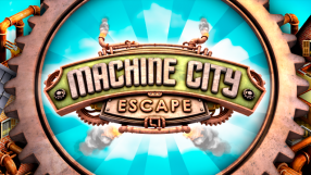 Baixar Escape Machine City para iOS