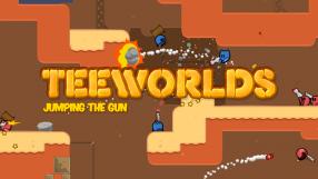 Baixar Teeworlds para SteamOS+Linux