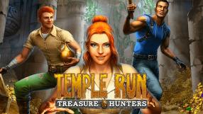 Baixar Temple Run: Treasure Hunters para iOS