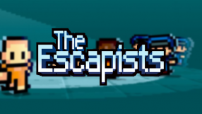 Baixar The Escapists para Mac