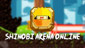Baixar Shinobi Arena Online