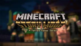 Baixar Minecraft: Story Mode para iOS