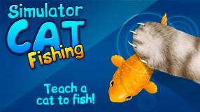 Baixar Cat Simulator Fisherman para Android