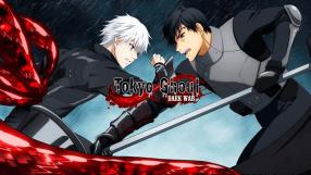 Baixar Tokyo Ghoul: Dark War