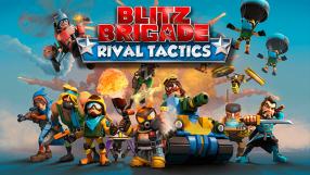 Baixar Blitz Brigade: Rival Tactics