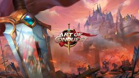 Baixar Art of Conquest para iOS