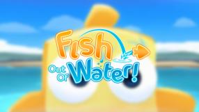 Baixar Fish Out Of Water! para iOS