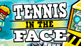 Baixar Tennis in the Face para Android