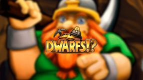 Baixar Dwarfs!? para SteamOS+Linux