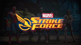 Baixar MARVEL Strike Force para iOS