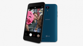 LG anuncia novo celular que custa menos de R$ 400
