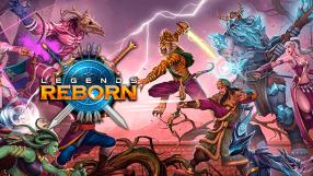 Baixar Legends Reborn para iOS