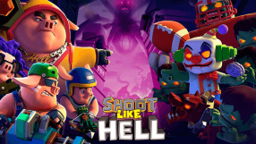 Baixar Shoot Like Hell: Swine vs Zombies