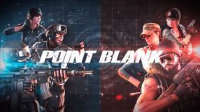 Baixar Point Blank: Strike para iOS