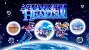 Baixar RPG Asdivine Hearts 2