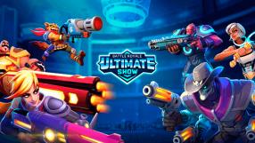 Baixar Battle Royale: Ultimate Show