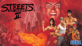 Baixar Streets of Rage 2 Classic para Android