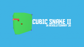 Baixar Cubic Snake II para Mac