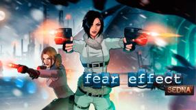 Baixar Fear Effect Sedna