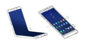 Samsung anuncia smartphones com telas dobráveis
