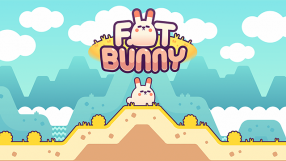 Baixar Fat Bunny: Endless Hopper