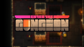 Baixar Enter the Gungeon para SteamOS+Linux