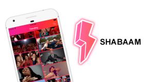 Baixar Shabaam - GIF com som