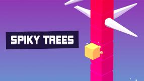 Baixar Spiky Trees para iOS
