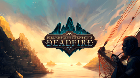 Baixar Pillars of Eternity II: Deadfire para Mac
