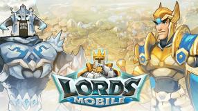 Baixar Lords Mobile para iOS