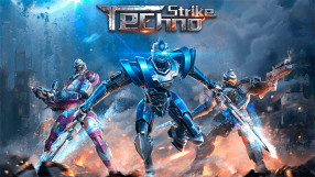 Baixar Techno Strike