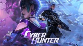 Baixar Cyber Hunter para Android