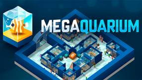 Baixar Megaquarium para Windows