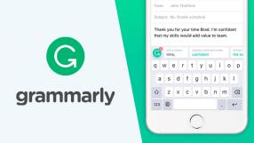 Baixar Grammarly Keyboard para iOS