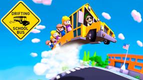 Baixar Drifting School Bus para iOS