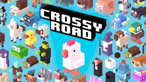 Baixar Crossy Road