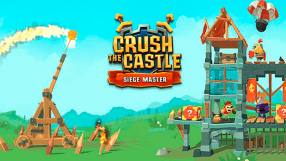 Baixar Crush the Castle: Siege Master para Android