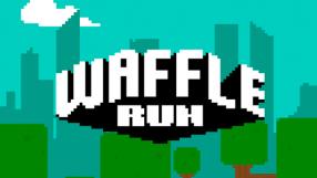 Baixar Waffle Run