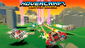 Baixar Hovercraft: Battle Arena para Android