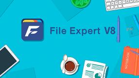 Baixar File Expert