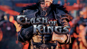 Baixar Clash of Kings para iOS