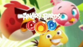 Baixar Angry Birds POP! Bubble Shooter para iOS