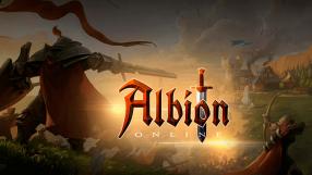 Baixar Albion Online para Android