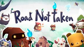 Baixar Road Not Taken para iOS