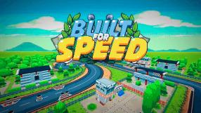 Baixar Built for Speed: Racing Online para iOS
