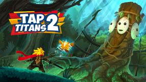 Baixar Tap Titans 2
