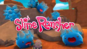 Baixar Slime Rancher para SteamOS+Linux