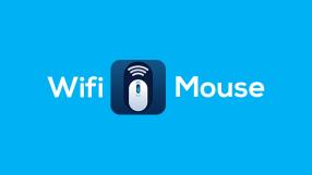 Baixar Wifi Mouse para Linux