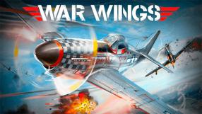 Baixar War Wings para iOS