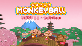 Baixar Super Monkey Ball: Sakura Edition